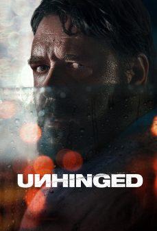 مشاهدة وتحميل فلم Unhinged مختل  اونلاين