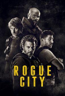 مشاهدة وتحميل فلم Rogue City روج سيتي اونلاين