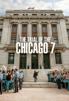 مشاهدة وتحميل فلم The Trial of the Chicago 7 محاكمة شيكاغو اونلاين