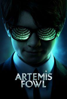 مشاهدة وتحميل فلم Artemis Fowl آرتيموس فاول اونلاين