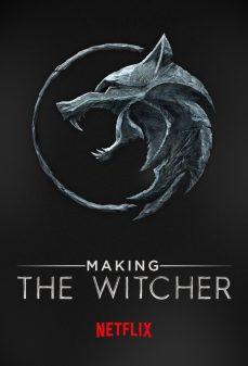مشاهدة وتحميل فلم Making The Witcher كواليس ويتشرز  اونلاين