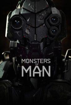 مشاهدة وتحميل فلم Monsters of Man وحوش الإنسان اونلاين
