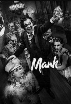 مشاهدة وتحميل فلم Mank مانك  اونلاين