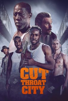 مشاهدة وتحميل فلم Cut Throat City مدينة الدماء اونلاين