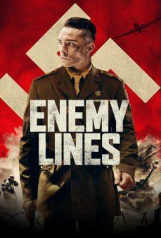 مشاهدة وتحميل فلم Enemy Lines خطوط العدو اونلاين