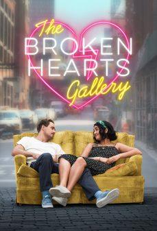 مشاهدة وتحميل فلم The Broken Hearts Gallery  معرض القلوب المحطمة  اونلاين