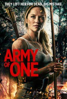 مشاهدة وتحميل فلم Army of One جيش من شخص واحد اونلاين