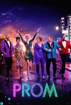 مشاهدة وتحميل فلم The Prom الحفلة الراقصة اونلاين