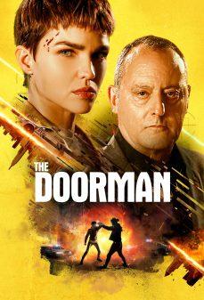 مشاهدة وتحميل فلم The Doorman الحارسة اونلاين