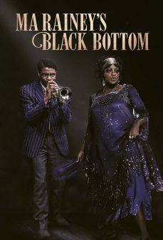 مشاهدة وتحميل فلم Ma Rainey's Black Bottom قاع ما ريني الأسود اونلاين
