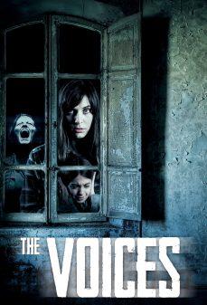 مشاهدة وتحميل فلم The Voices الأصوات اونلاين