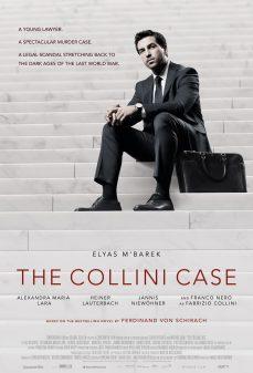 مشاهدة وتحميل فلم The Collini Case قضية كوليني اونلاين