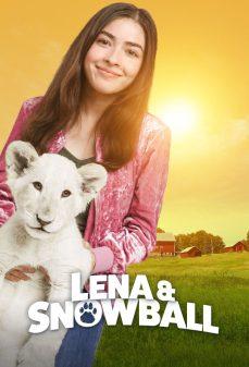مشاهدة وتحميل فلم Lena and Snowball لينا وسنوبول اونلاين