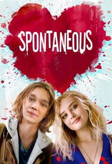 مشاهدة وتحميل فلم Spontaneous عفوية  اونلاين