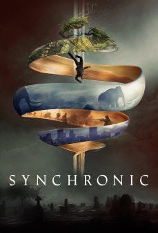 مشاهدة وتحميل فلم Synchronic متزامن اونلاين