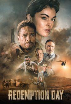 مشاهدة وتحميل فلم Redemption Day يوم الخلاص اونلاين