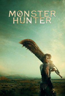 مشاهدة وتحميل فلم Monster Hunter صائد الوحش  اونلاين
