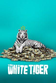مشاهدة وتحميل فلم The White Tiger النمر الأبيض اونلاين