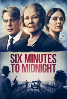 مشاهدة وتحميل فلم Six Minutes to Midnight ست دقائق حتى منتصف الليل اونلاين