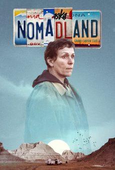 مشاهدة وتحميل فلم Nomadland رحالة  اونلاين