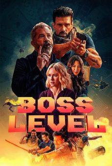 مشاهدة وتحميل فلم Boss Level Boss Level اونلاين