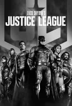 مشاهدة وتحميل فلم Zack Snyder's Justice League تحالف العدالة: نسخة زاك سنايدر اونلاين