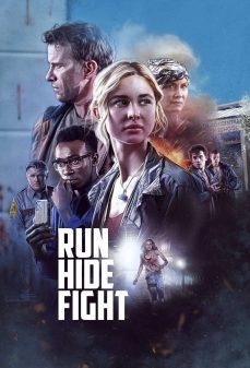 مشاهدة وتحميل فلم Run Hide Fight اهرب، اختبئ، قاتل اونلاين