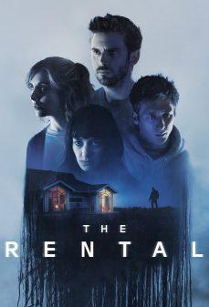 مشاهدة وتحميل فلم The Rental استئجار اونلاين