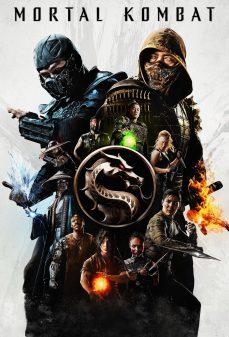 مشاهدة وتحميل فلم Mortal Kombat الصراع المميت اونلاين