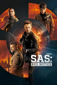 مشاهدة وتحميل فلم SAS: Red Notice القوات الجوية الخاصة: إشعار أحمر اونلاين