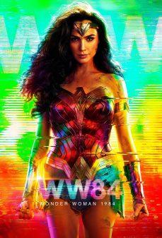 مشاهدة وتحميل فلم Wonder Woman 1984 المرأة الأعجوبة 1984 اونلاين