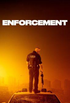 مشاهدة وتحميل فلم Enforcement إجباري اونلاين