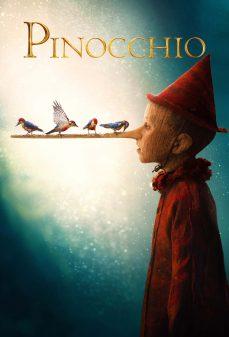 مشاهدة وتحميل فلم Pinocchio بينوكيو اونلاين