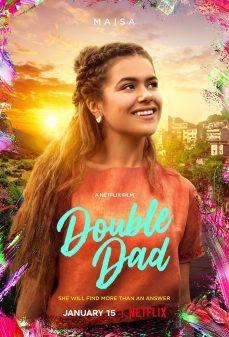 مشاهدة وتحميل فلم Double Dad بدل الأب اثنان اونلاين