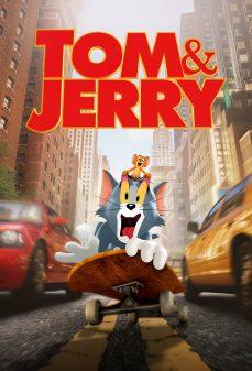 مشاهدة وتحميل فلم Tom and Jerry توم وجيري اونلاين
