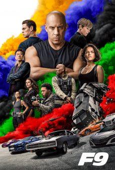 مشاهدة وتحميل فلم Fast Furious 9 (F9) F9 اونلاين
