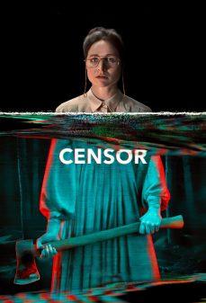 مشاهدة وتحميل فلم Censor  اونلاين