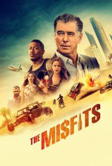 مشاهدة وتحميل فلم The Misfits اللامنتمون اونلاين