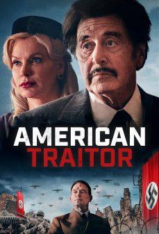 مشاهدة وتحميل فلم American Traitor: The Trial of Axis Sally أمريكية خائنة: محاكمة أكسيز سالي اونلاين