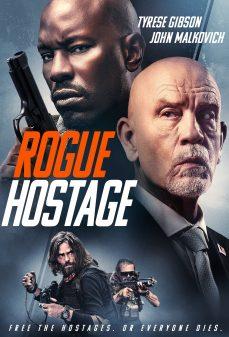 مشاهدة وتحميل فلم Rogue Hostage رهينة مارقة اونلاين