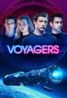 مشاهدة وتحميل فلم Voyagers رحالة اونلاين