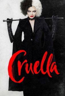 مشاهدة وتحميل فلم Cruella كرولا اونلاين