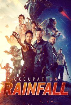 مشاهدة وتحميل فلم Occupation: Rainfall احتلال: هطول المطر اونلاين
