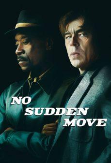 مشاهدة وتحميل فلم No Sudden Move لا تحرك مفاجئ اونلاين