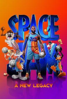 مشاهدة وتحميل فلم Space Jam: A New Legacy فضاء جام: ميراث جديد اونلاين