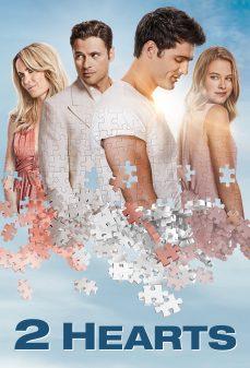 مشاهدة وتحميل فلم 2 Hearts قلبان اونلاين