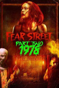 مشاهدة وتحميل فلم Fear Street Part Two: 1978 شارع الخوف الجزء الثاني: 1978 اونلاين