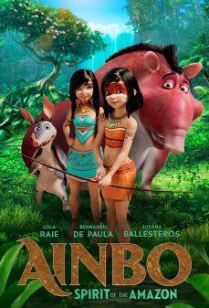 مشاهدة وتحميل فلم Ainbo: Spirit of the Amazon آينبو اونلاين