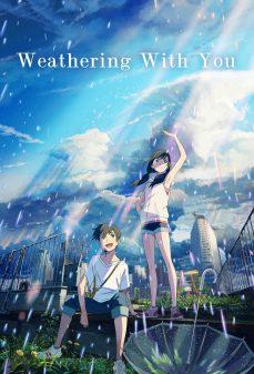 مشاهدة وتحميل فلم Weathering with You أغير الطقس معك اونلاين