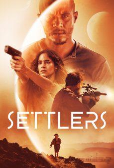مشاهدة وتحميل فلم Settlers المستوطنون اونلاين